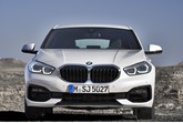 The all-new BMW 1 Series premium hatchback