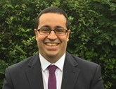 Parham Saebi, head of client services at Arvato UK & Ireland