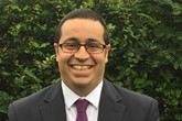 Parham Saebi, Arvato UK and Ireland