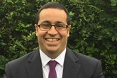 Parham Saebi, head of client relations, CRM Solutions at Arvato UK and Ireland