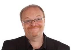 Parkers editor, Keith Adams