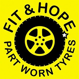 Part worn tyre campaign