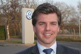 Paul Barnard of Marriott Motor Group