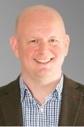 Paul Bulloch, managing director of Concept Vehicle Leasing