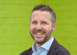 Startline Motor Finance chief executive, Paul Burgess