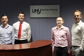 Paul Dobson joins UHY Hacker Young