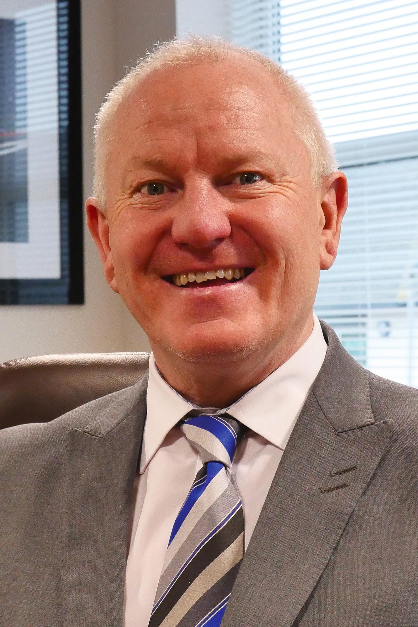 Paul Goodwin, Arbury