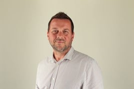 Paul Stokes GForces head of online retailing