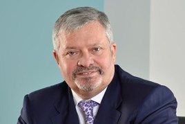 Paul Willis, MD of Volkswagen Group UK