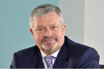 Paul Willis, MD of Volkswagen Group UK