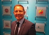 Paul Woodhead Swansway group aftersales director