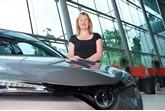 Paula Cooper, Toyota GB ConsumerOne director