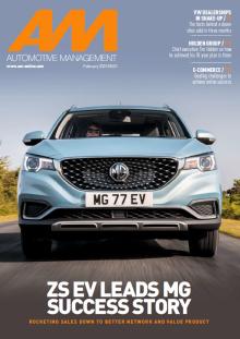 AM Digital issue- February 2020