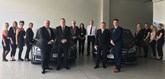 PDI team JCT600 Chesterfield