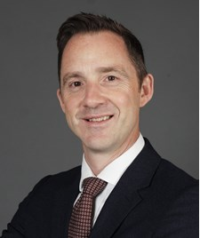 Stuart Pearson COO BCA remarketing