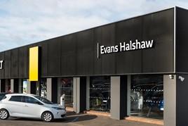 Pendragon Evans Halshaw and Stratstone