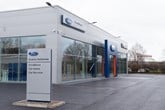 Pendragon's Evans Halshaw FordStore in Chester