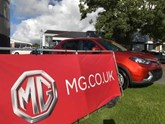 Pentraeth Group MG franchise