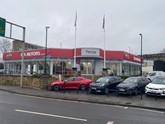 Perrys Motor Group's new Kia Huddersfield dealership