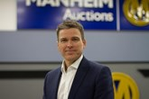 Peter Bell, managing director, Manheim
