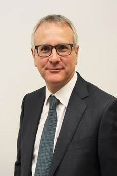 Marshall Leasing managing director Peter Cakebread