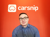 Peter O'Brien, head of digital, Carsnip