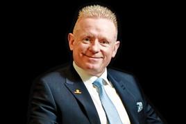 Peter Smyth, Swansway director