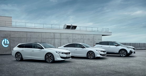 Peugeot is poised to launch a new range of AFVs