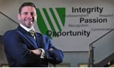Phil Caine  general manager for Vertu Lease Cars.