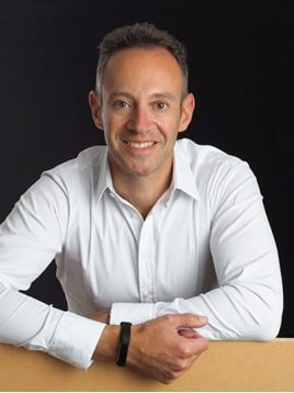 Phil Jerome, managing director of Meridian