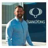 Phil Sargent of SsangYong UK