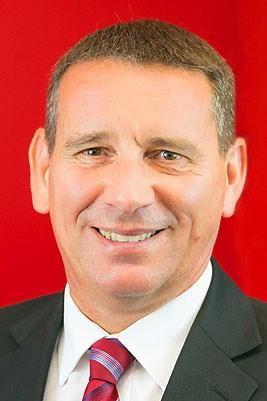 Phil Webb, head of cars at Honda UK,