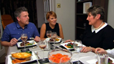 Swansway employee wins Couples Come Dine With Me