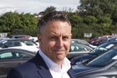 Philip Nothard, Cox Automotive's customer insight and strategy director