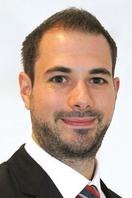 Phil Regan, head of digital product marketing and e-commerce, Vertu Motors