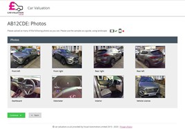 VAutoStock new stand-alone part-exchange vehicle appraisal tool