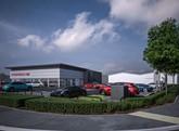 Porsche Centre York