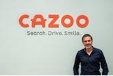 Piers Stobbs joins Cazoo