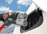 Plug-in electric and hybrid cars