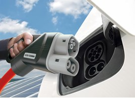Plug-in electric cars