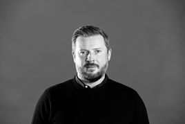 Polestar UK head of sales, Matt Hawkins