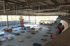Expanding: Ocean Automotive's new Poole Audi dealership