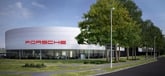 Artist's impression: Inchcape's Destination Porsche Centre in Bournemouth