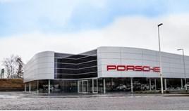 Perth Centre Porsche