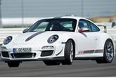 A Porsche GT3 RS 4.0