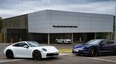 Parker & Parker's Porsche Centre Kendal dealership