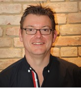 Jeremy Evans, managing director at Marketing Delivery