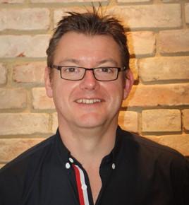 Jeremy Evans, managing director at Marketing Delivery