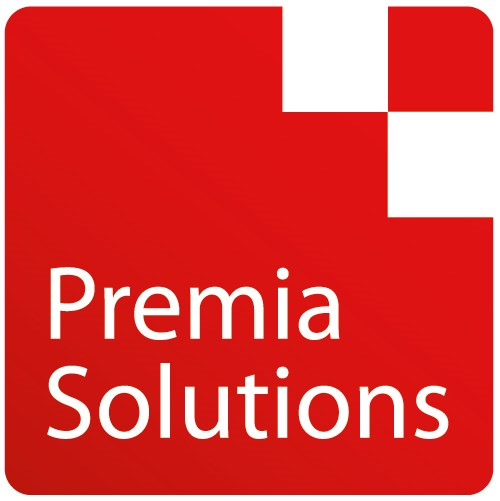 Premia Solutions logo