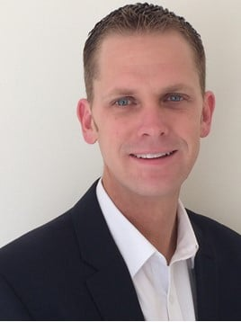 Preston Rogers, head of Alphera Financial Services
